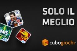 Telecom Italia: a Games Week con Cubogiochi e l'Ultra Internet Fibra Ottica
