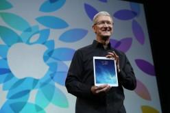 Telecom Italia: dal 1 novembre l'iPad Air disponibile in tutti i negozi TIM