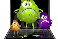 Tempi duri anche per i virus informatici