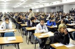 Test d'ingresso all'Università: il voto di maturità pesa
