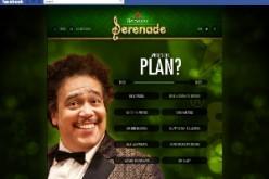 The Serenade, da Heineken la nuova App per San Valentino