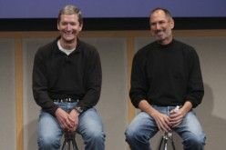 Tim Cook ricorda Steve Jobs a due anni dalla morte