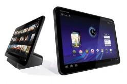 Tim lancia in Italia Xoom, il tablet di Motorola
