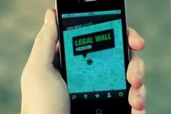 TIM lancia l'app 'Legal Walls'