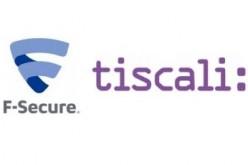 Tiscali sceglie F-Secure per offrire ai clienti una protezione fisso-mobile multidevice