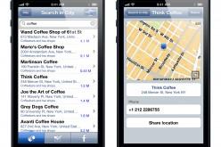 TomTom lancia la nuova versione dell'app per iPhone