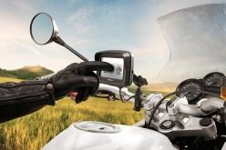 TomTom Rider migliora la funzione Strade tortuose per nuove emozioni sulle due ruote
