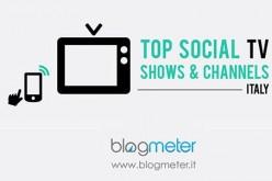 Social Tv: entrano in classifica le primarie Pd e la coppia Tatangelo-D'Alessio