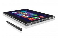Toshiba presenta il nuovo tablet WT310 con Windows 8 o Windows 8 Pro