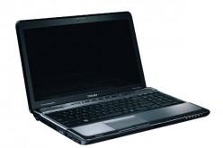 Toshiba Satellite A665: il primo notebook con funzionalità 3D
