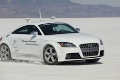 Toyota e Audi presentano le auto senza pilota al Ces 2013