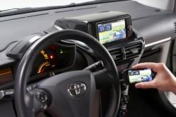 Toyota sceglie Nokia Here per la navigazione delle sue vetture