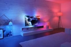 TP Vision annuncia Philips Elevation, il nuovo TV dotato di Ambilight XL sui quattro lati