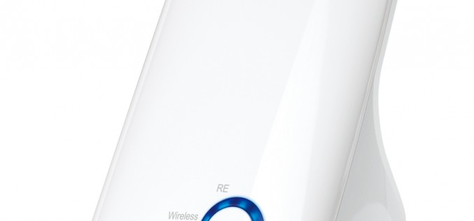 TP-LINK amplifica qualsiasi rete wireless