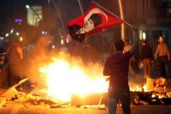 Turchia: gli scontri di piazza si spostano su Twitter