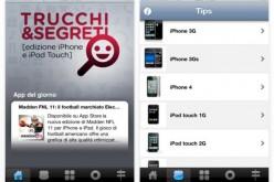 Tutte le App Trucchi & Segreti in offerta fino al 6 maggio