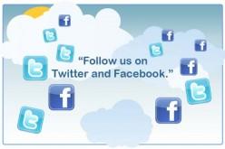 Twitter e Facebook come nuovi sportelli bancari