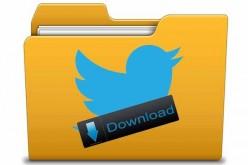 Twitter inizia i test per il backup dello storico dei tweet