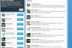 Twitter lancia una nuova timeline per raccontare la tua storia