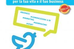 """""""Twitter per la tua vita e il tuo business"""": come cinguettare con successo e soddisfazione"""