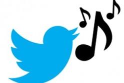 Twitter porta la musica su iOS