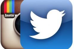 Twitter saluta Instagram, arrivano i filtri