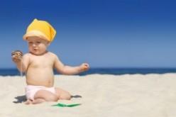 Melanoma, un bambino su 4 troppo esposto al sole