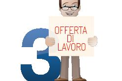 Un Linkedin italiano, completo di servizi di preselezione e una web app che favorisce il co-working