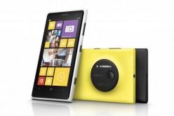 Un Nokia Lumia 1020 gratis grazie a uno scatto
