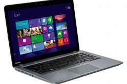 Un nuovo Ultrabook touchscreen firmato Toshiba