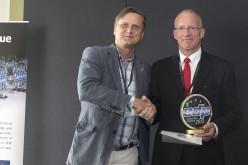 Un premio importante per Ricoh Pro C901 e Pro C901S Graphics Arts +