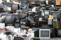 Un tesoro in rifiuti elettronici nascosto nelle case degli italiani