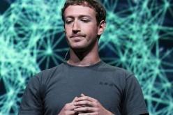 Una gaffe blocca l'impegno politico di Zuckerberg