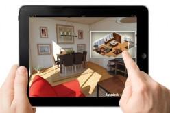 Una nuova app per progettare la casa dei tuoi sogni