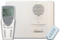Una sicurezza via radio per le nostre case
