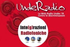 UndeRadio: la prima web radio contro la discriminazione e per l'integrazione