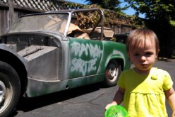 USA: bambina compra un'auto su eBay all'insaputa del padre