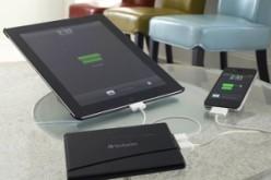 Verbatim dà la carica a iPad e iPhone