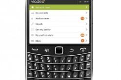 Viadeo per BlackBerry entra nel mondo delle Super App