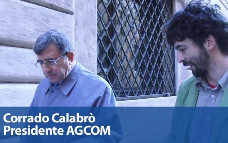 Video: Agcom contestata in Rete. Regolamento Censura trend topic su Twitter