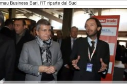 Video Reportage: Smau Business Bari, l'IT riparte dal Sud