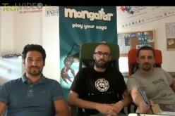 Videointervista: Mangatar, la storia continua con Dengen Chronicles