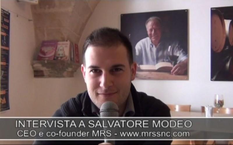 Videointervista: MRS recupera l'Oro dagli scarti