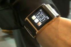 Videointervista. E' italiano il primo vero Smart Watch al mondo