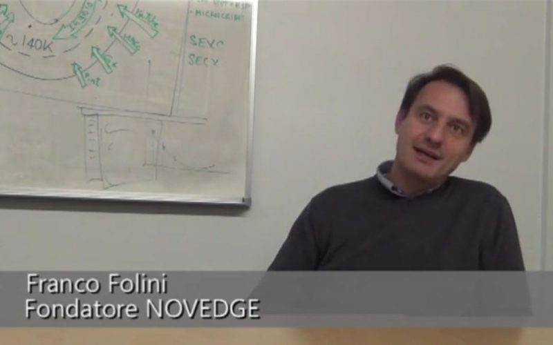 Videointervista. Novedge, The Design Software SuperStore
