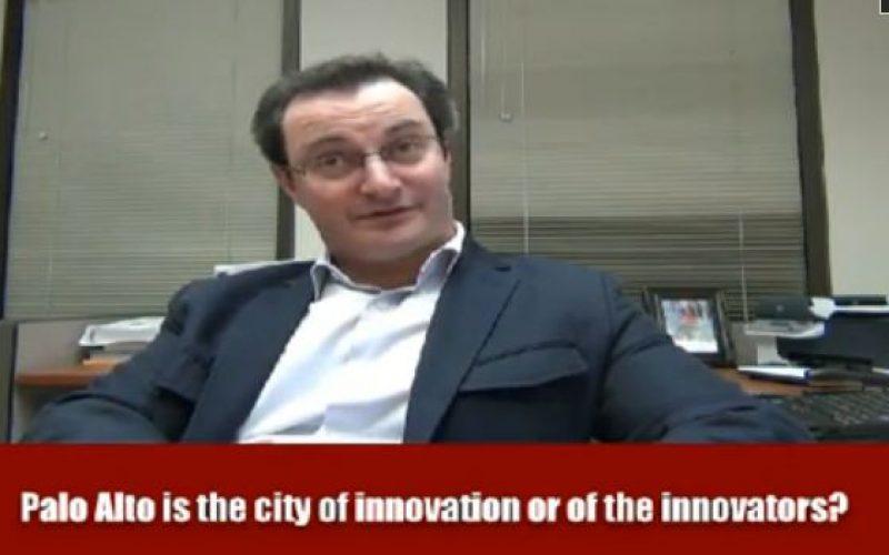 Videointervista. Palo Alto, la city dell'innovazione