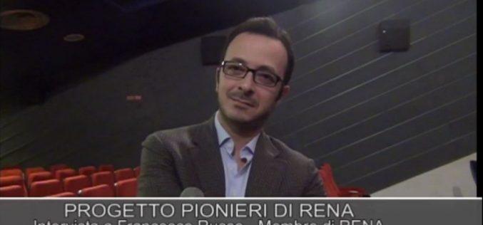 Videointervista. RENA cerca i Pioneri dell'innovazione