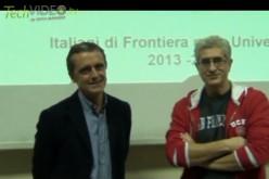 Videointervista. Italiani di Frontiera e il Silicon Valley Study Tour arrivano nelle Università