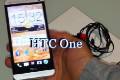 Videorecensione HTC One