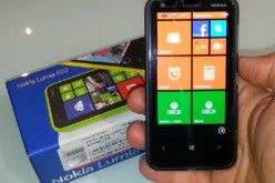 Videorecensione Nokia Lumia 620